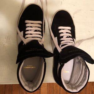 Saint Laurent Paris shoes